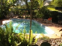 Gulfland Motel and Caravan Park - Accommodation VIC