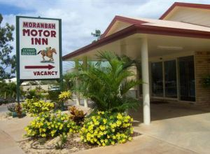 Moranbah Motor Inn Bar And Restaurant - Accommodation VIC
