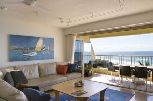 Costa Nova Holiday Apartments - Accommodation VIC