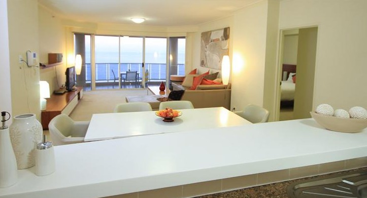 Xanadu Main Beach - Accommodation VIC