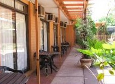 Desert Rose Inn - Accommodation VIC
