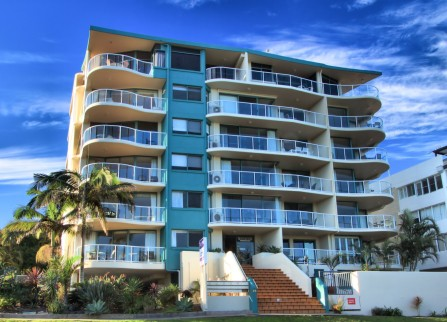The Waterview Resort - Accommodation VIC