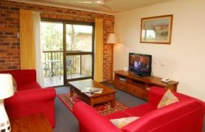 Toowong Villas - Accommodation VIC