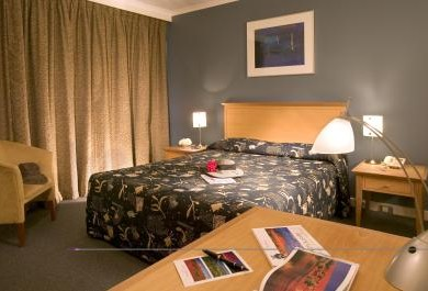 All Seasons Oasis Alice Springs - Accommodation VIC