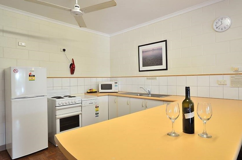 St Andrews Serviced Apartments - Accommodation VIC