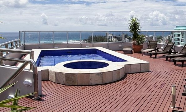 Mint Coolangatta Points North - Accommodation VIC