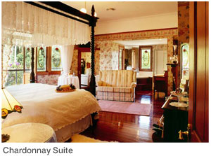Buderim White House Bed And Breakfast - Accommodation VIC