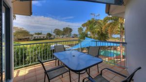 Dolphin Waters Holiday Apartments - Accommodation VIC