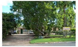 Zamia Motel - Accommodation VIC