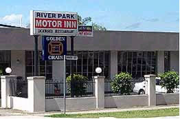 River Park Motor Inn - Accommodation VIC