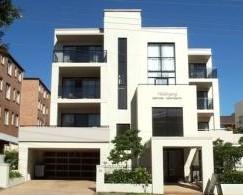 Wollongong Serviced Apartments - Accommodation VIC
