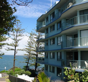 Campbells Cove - Accommodation VIC