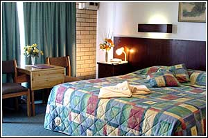 Wintersun Motel - Accommodation VIC