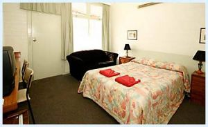 Guichen Bay Motel - Accommodation VIC