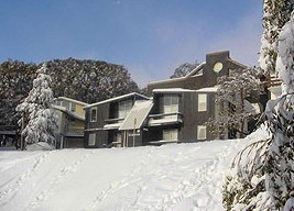 Kilimanjaro Ski Apartments - Accommodation VIC