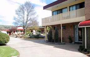 Blayney Goldfields Motor Inn - Accommodation VIC