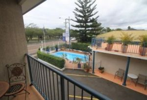 Lakeview Motor Inn - Accommodation VIC