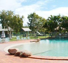 Great Sandy Straits Marina Resort - Accommodation VIC