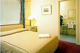 City Edge Serviced Apartments - Accommodation VIC