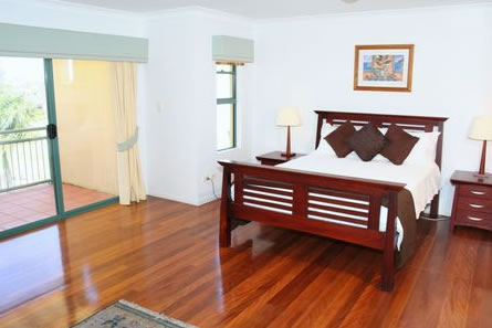Santa Fe Holiday Apartments - Accommodation VIC