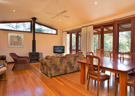 Bodhi Cottages - Accommodation VIC