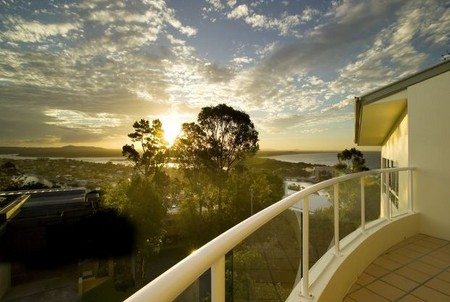 The Lookout Noosa Resort - Accommodation VIC