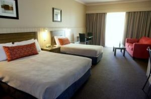 Parklands Resort  Conference Centre Mudgee - Accommodation VIC