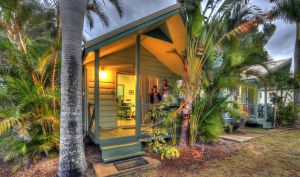 Harbour View Tourist Park - Accommodation VIC