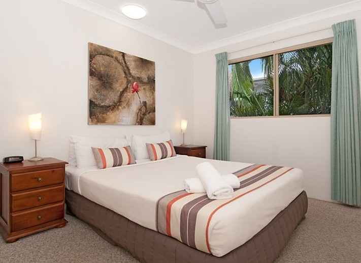 Clearwater Noosa - Accommodation VIC
