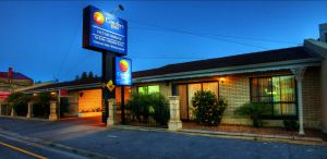 Comfort Inn Victor Harbor - Accommodation VIC