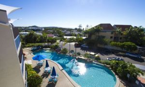 Endless Summer Resort - Accommodation VIC