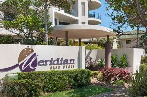 Meridian Alex Beach - Accommodation VIC