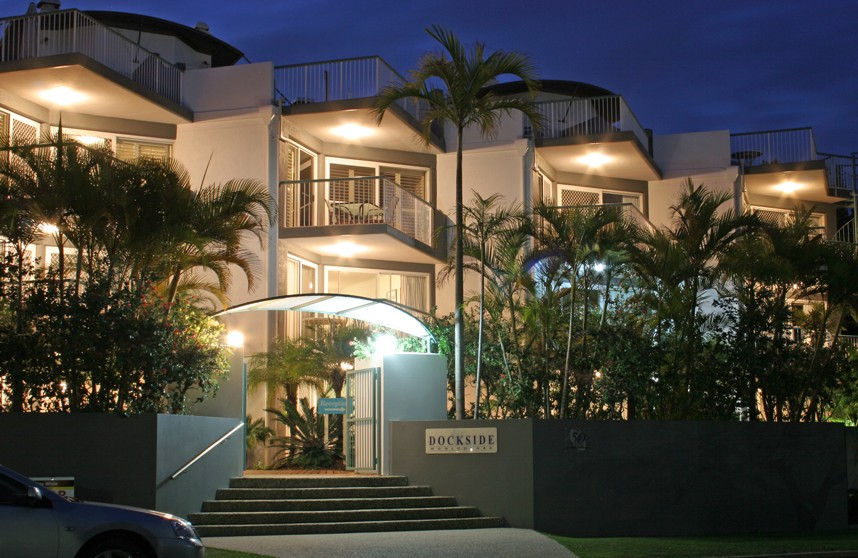 Dockside  Mooloolaba - Accommodation VIC