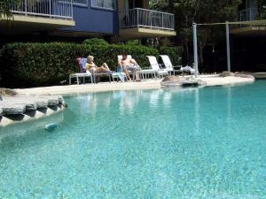 Seacove Coolum Resort - Accommodation VIC