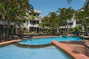 Headland Gardens Holiday Apartments - Accommodation VIC