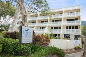 Marlin Waters Beachfront Apartments - Accommodation VIC