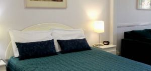 Toowong Central Motel Apartments - Accommodation VIC