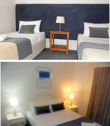 Surfers Del Rey - Accommodation VIC