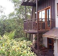 Studio Cottages Romantic Hideaway - Accommodation VIC