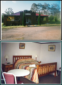 Greta Main Pay Office Guest House - Accommodation VIC