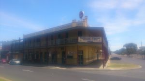 Farmers Arms Hotel - Accommodation VIC