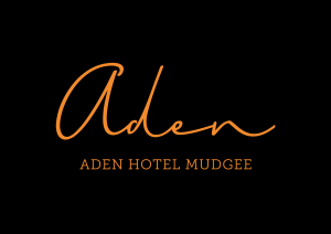 Comfort Inn Aden Hotel Mudgee - Accommodation VIC