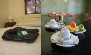 The Imperial Narromine - Accommodation VIC