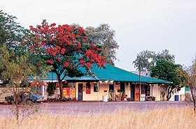 Wauchope Hotel and Roadhouse - Accommodation VIC