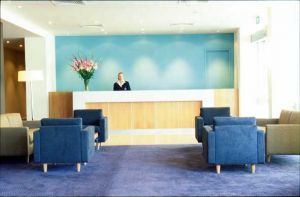 Rydges North Melbourne Hotel - Accommodation VIC