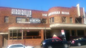 Kirribilli Hotel - Accommodation VIC