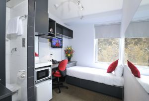 205 Bell Long Stay - Accommodation VIC