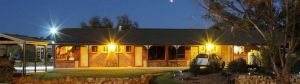 Morgan Colonial Motel - Accommodation VIC