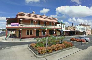 Murrumbidgee Hotel - Accommodation VIC