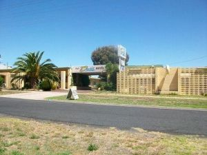 Nhill Oasis Motel - Accommodation VIC